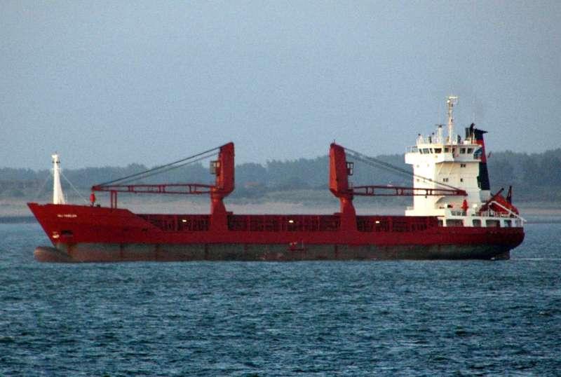 Image of MV SPAN ASIA 29