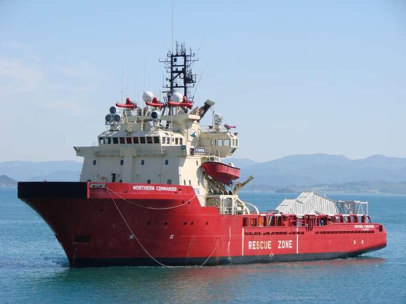 Image of OCEAN INVESTIGATOR