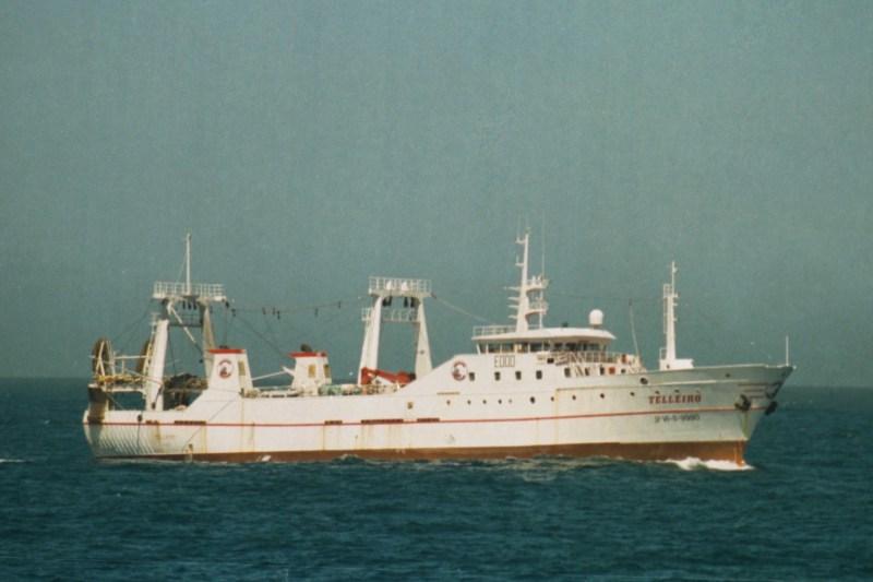 Image of ARGOS VIGO