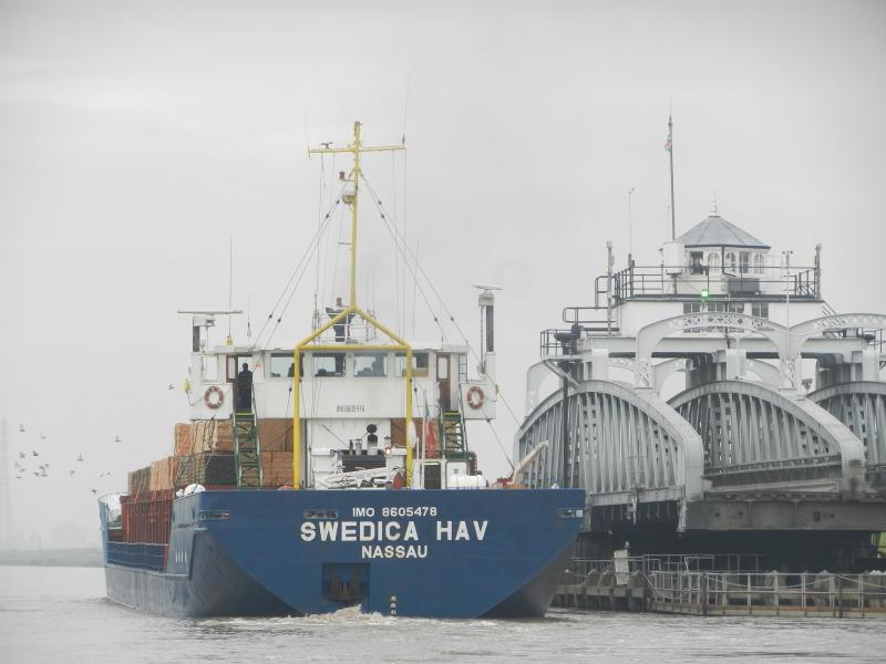 Image of SWEDICA HAV