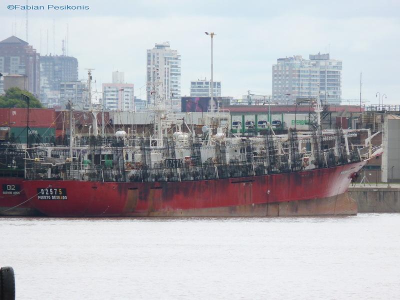 Image of ESTRELLA N'11