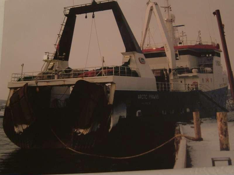 Image of ATLANTIC SURF III