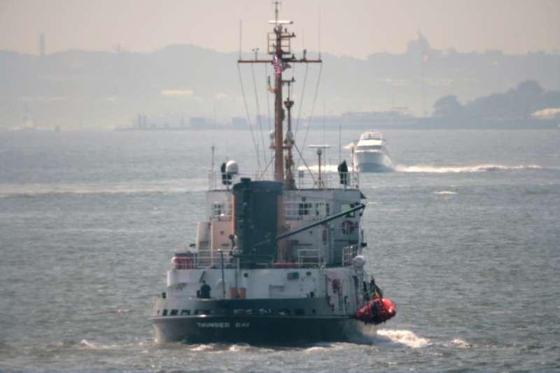 Image of CG THUNDER BAY