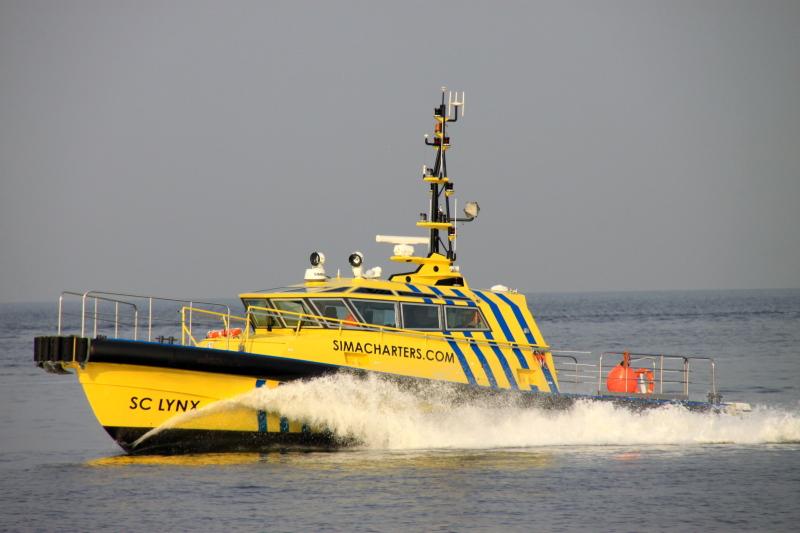Image of NOVA PILOT