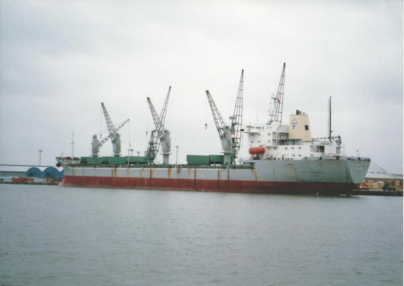 Image of MING ZHOU 27