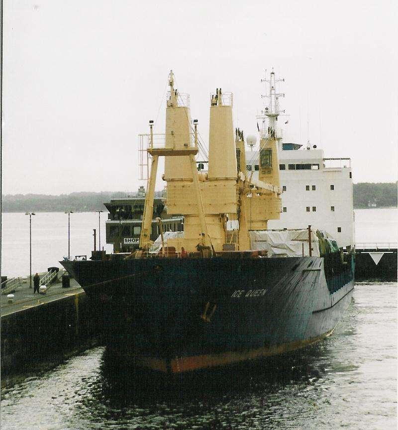 Image of TANIR