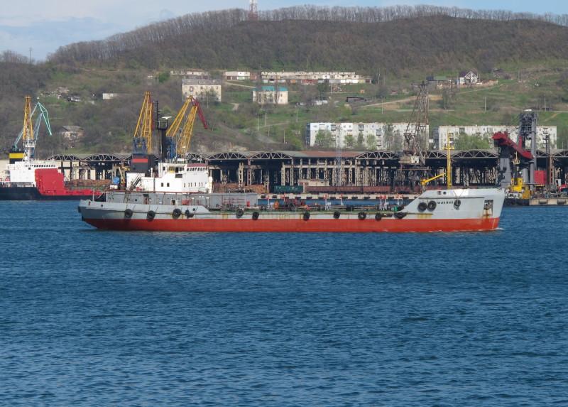 Image of FOKINO