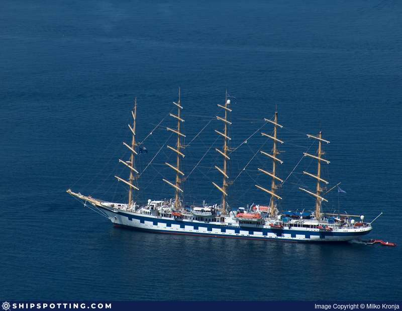 Image of ROYAL CLIPPER