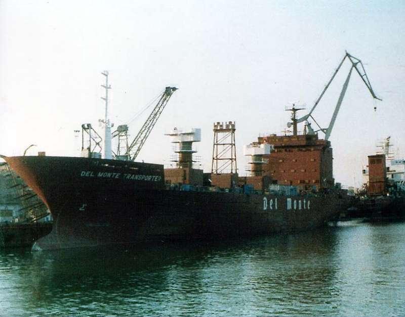 Image of MV CAPRICORN