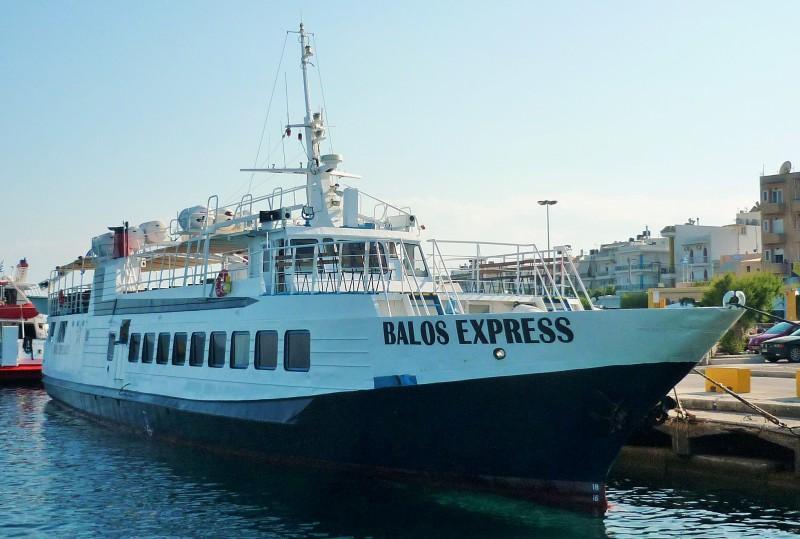 Image of BALOS EXPRES