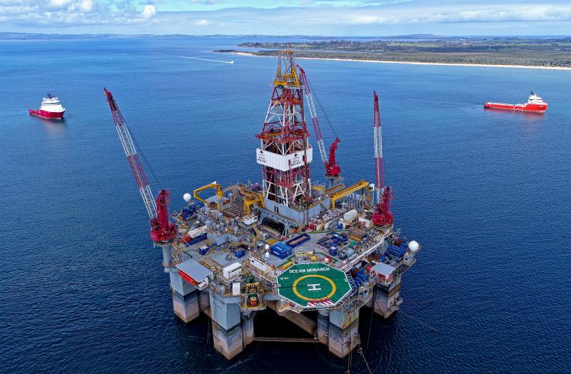 Image of OCEAN MONARCH
