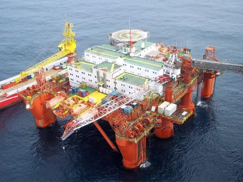 Image of COSL RIVAL