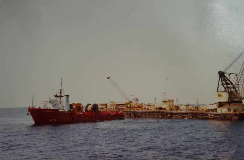Image of CASTORO II