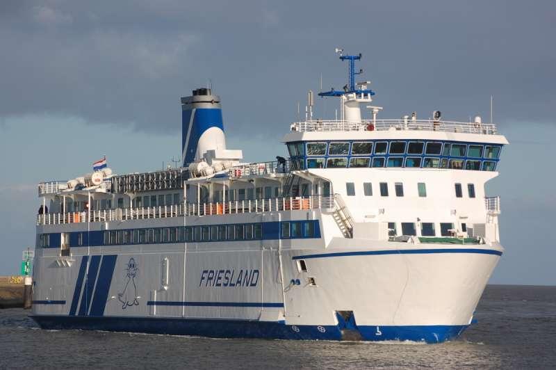 Image of Friesland