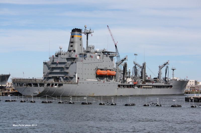 Image of USNS BIG HORN