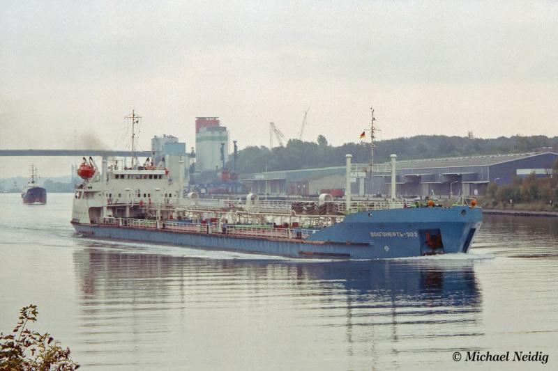 Image of INZHENER NAZAROV