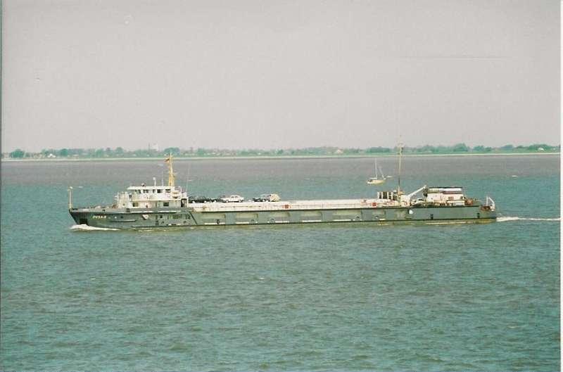 Image of SAMUR 3