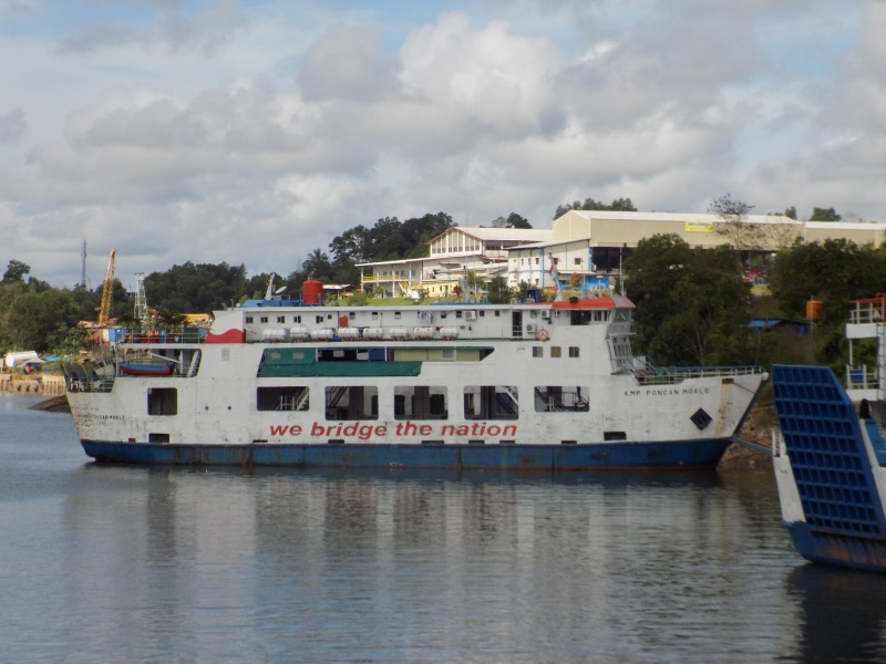 Image of KMP.PONCA MOALE