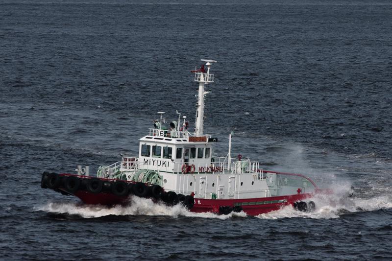Image of TUG  NS604