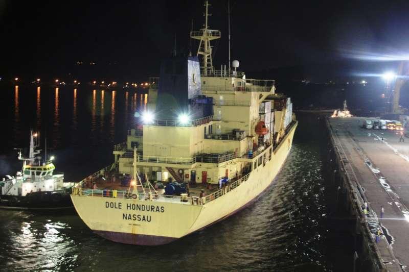 Image of DOLE HONDURAS