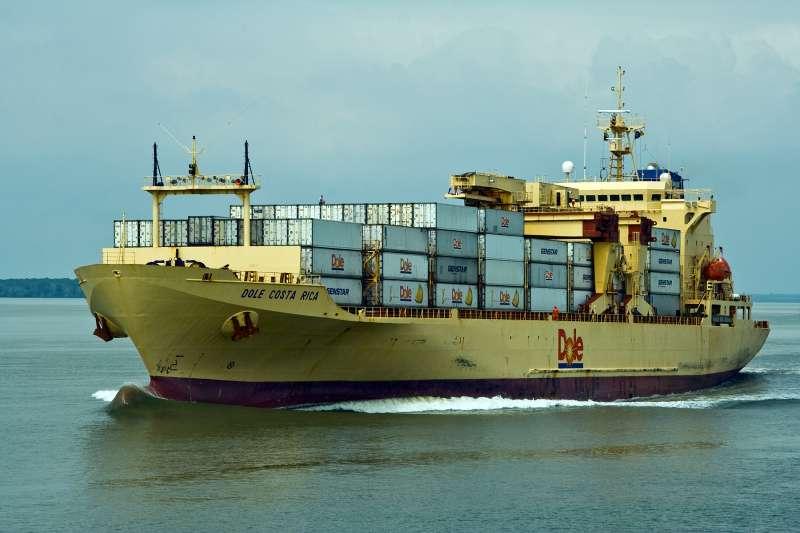 Image of DOLE COSTA RICA