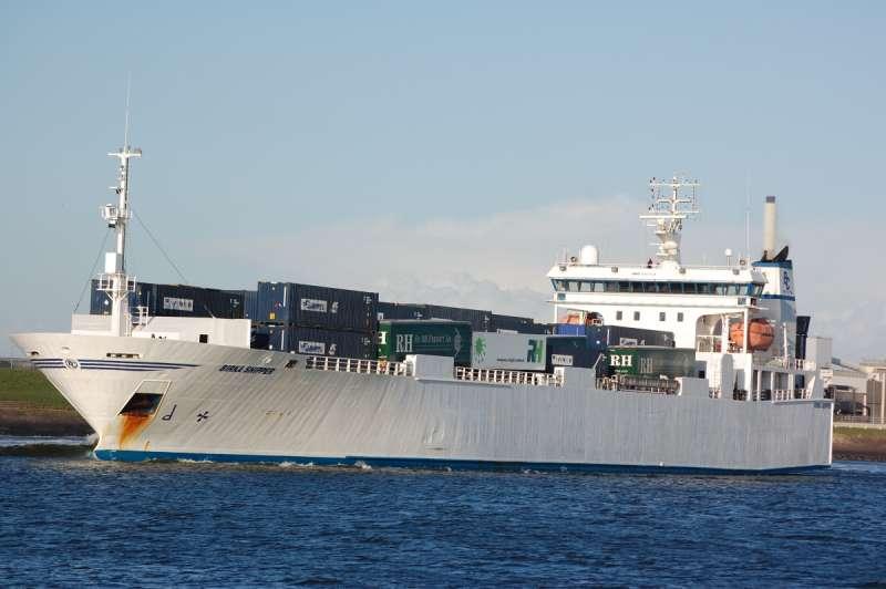 Image of SHIPPER