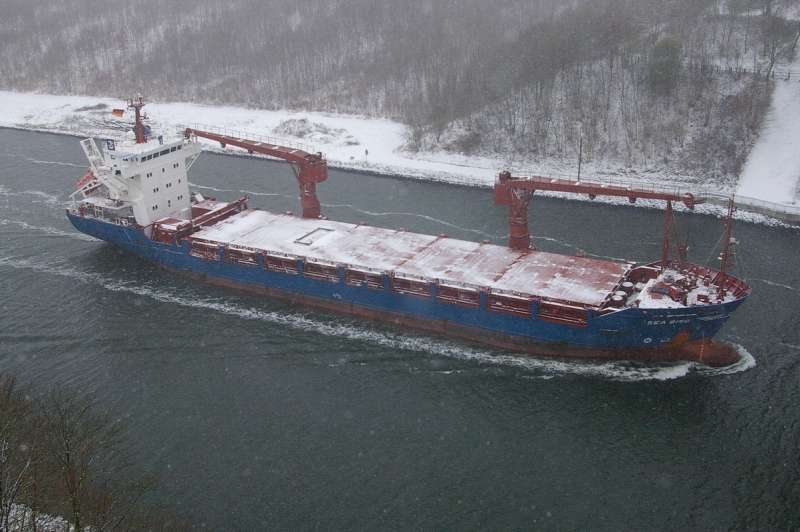 Image of SPAN ASIA 12