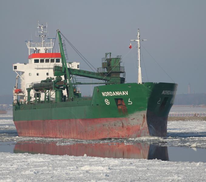 Image of NORDANHAV