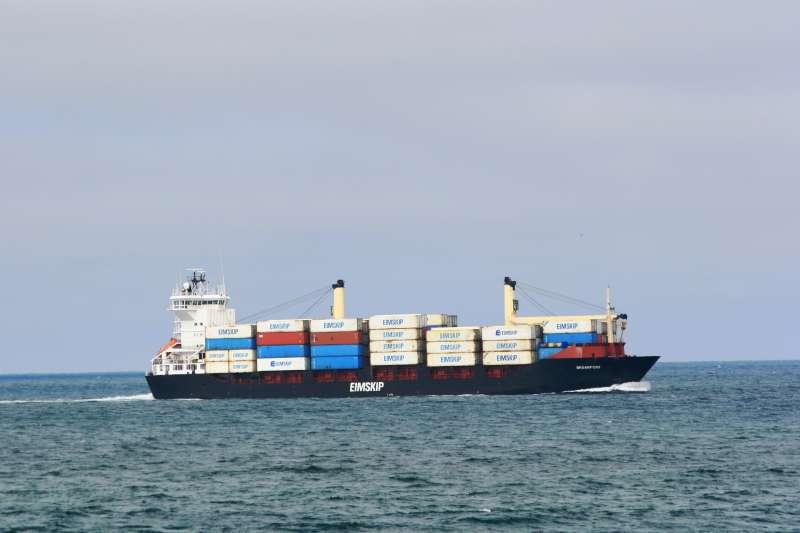 Image of MV SPAN ASIA 31