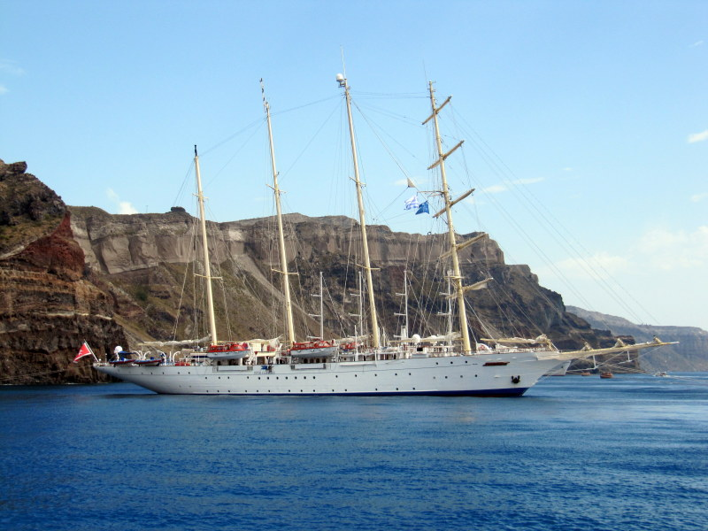 Image of STAR CLIPPER