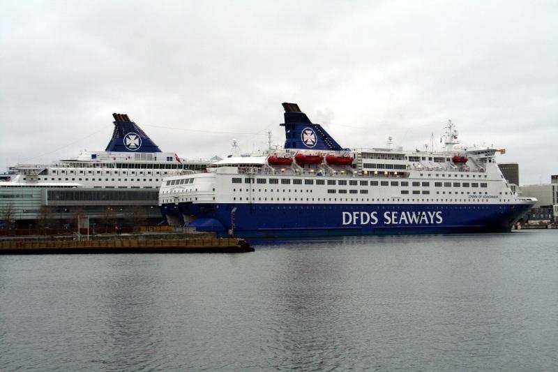 Image of CROWN SEAWAYS