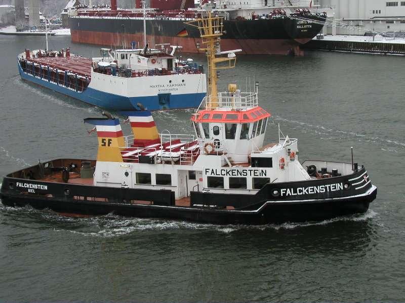 Image of FALCKENSTEIN