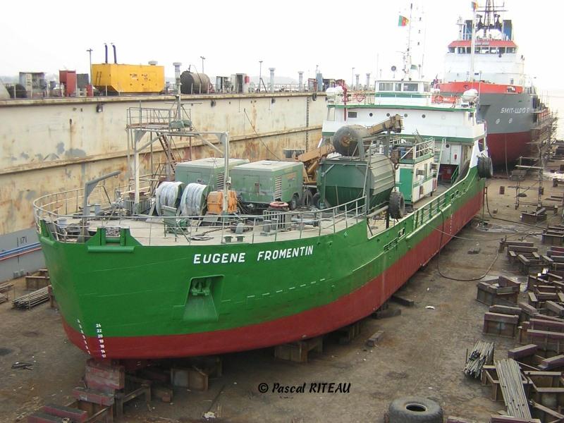 Image of EL VICTOR