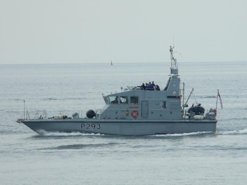 Image of HMS RANGER