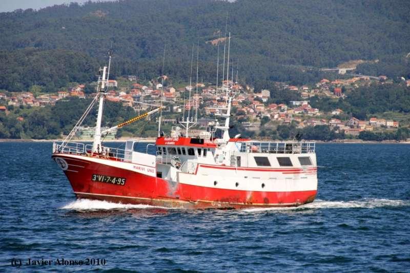 Image of MARIVI UNO