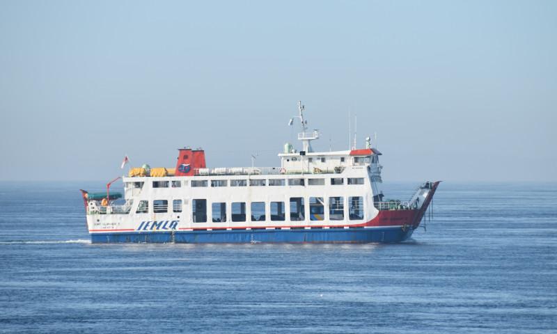 Image of KMP GILIMANUK-II