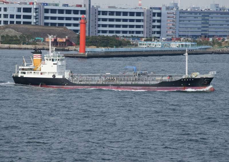 Image of HOSEI MARU NO. 3