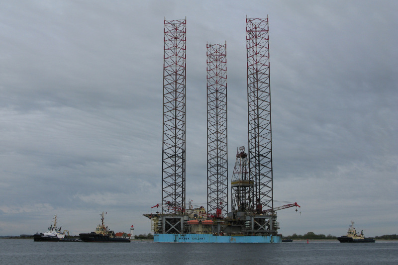 Image of MAERSK GALLANT
