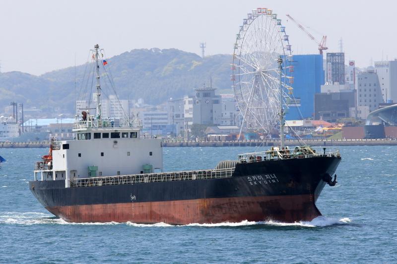 Image of OCEAN QUEEN SV