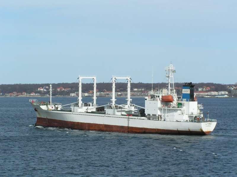 Image of M/V SEA GLORY II