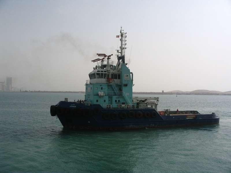 Image of HAMOUR
