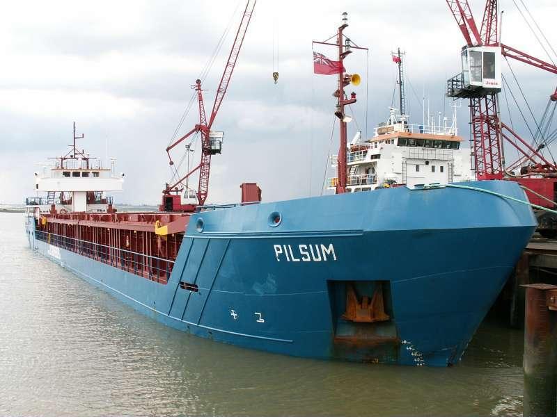Image of VULIN