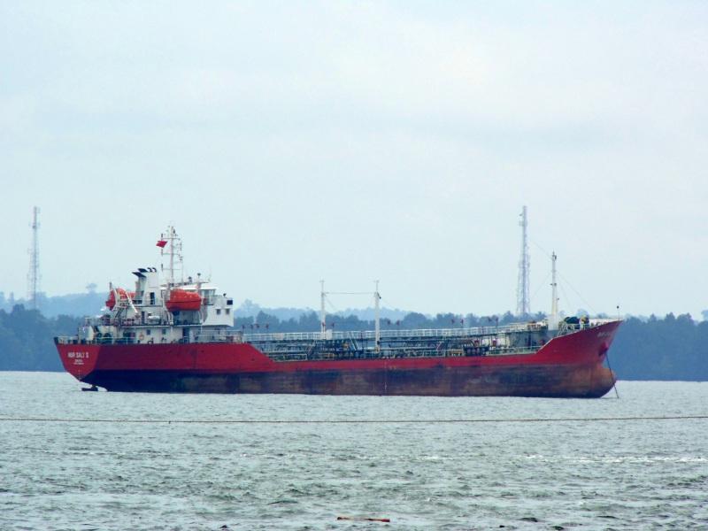 Image of MT.NUR SALY II
