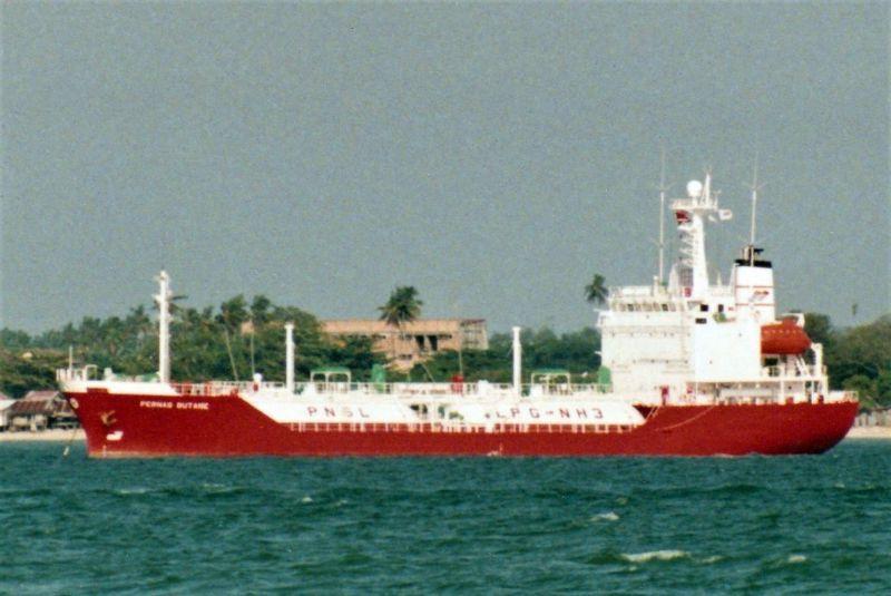 Image of GAS KAPUAS