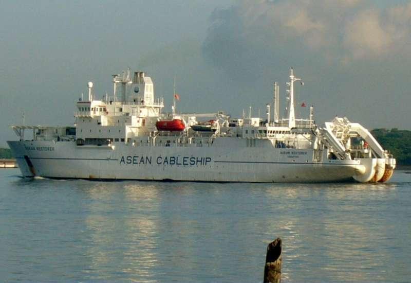 Image of ASEAN RESTORER