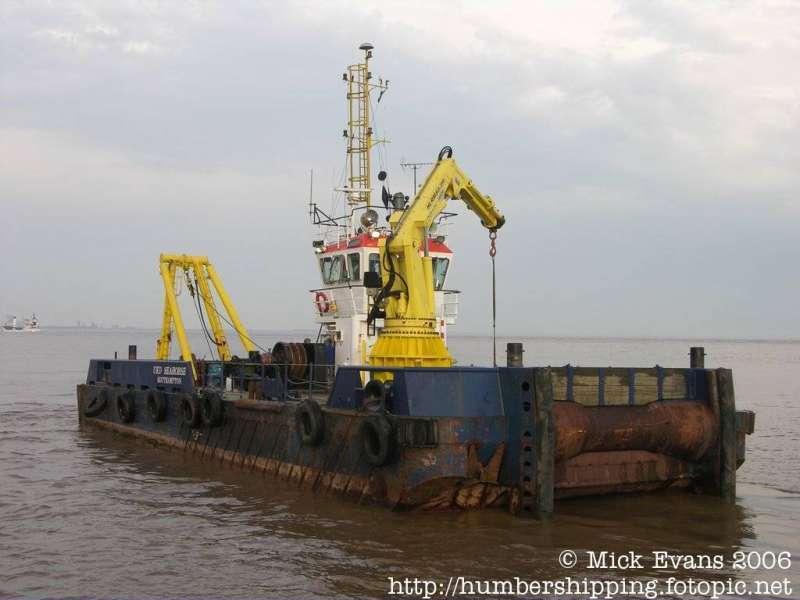Image of UKD SEAHORSE
