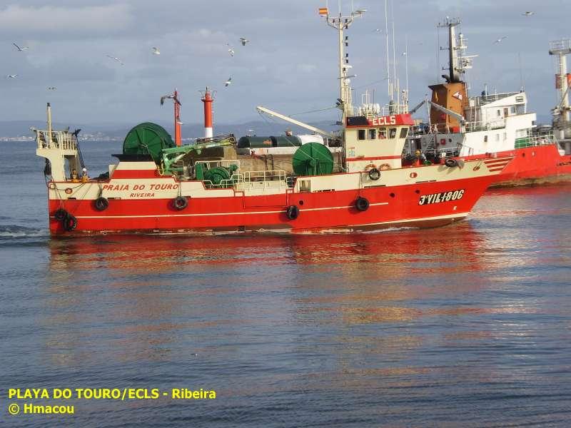 Image of PRAIA DO TOURO