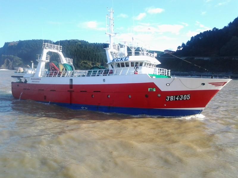 Image of F/V KAXARRA