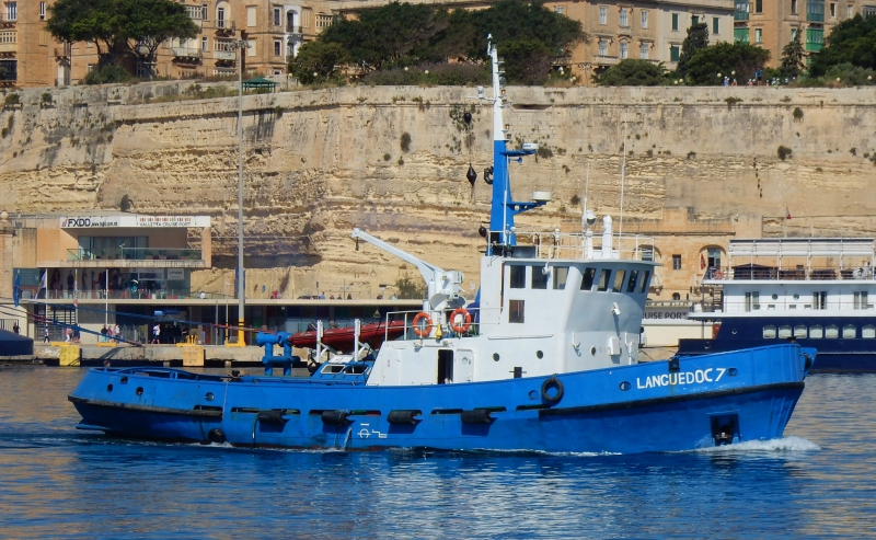 Image of LANGUEDOC 7