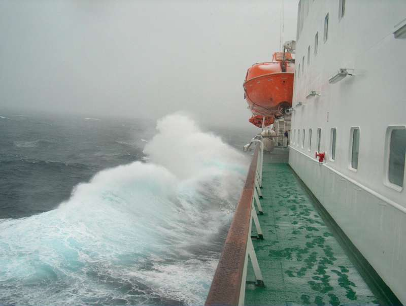 Image of MS NORDNORGE